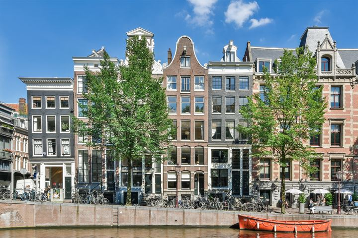 Herengracht 251 B