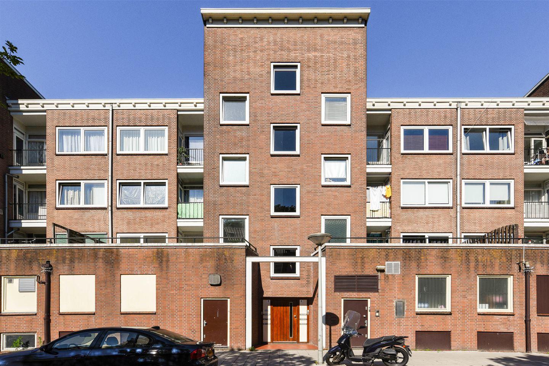 Bekijk foto 2 van Hendrik de Bruynstraat 8 -1