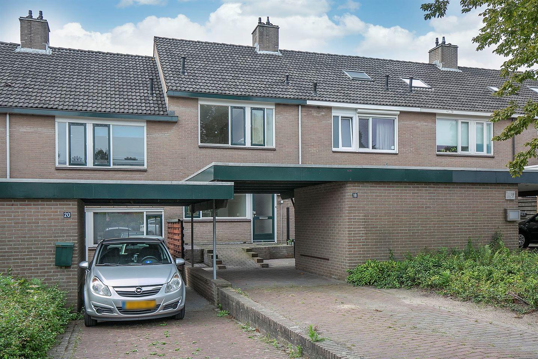 Bekijk foto 3 van van Ruysdaelweg 18
