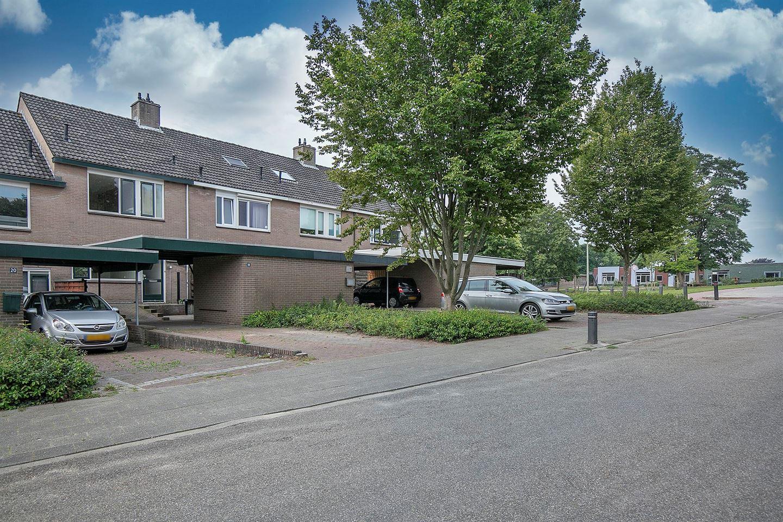 Bekijk foto 4 van van Ruysdaelweg 18
