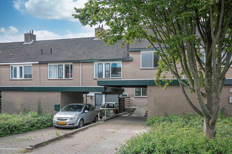 Bekijk foto 2 van van Ruysdaelweg 18