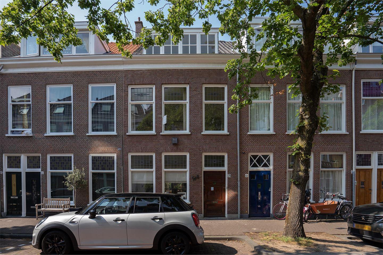 View photo 1 of Kerkstraat 25