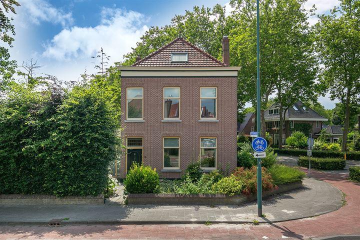 Prins Hendrikstraat 1