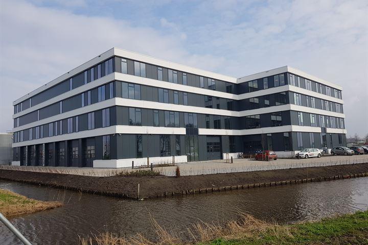 Westbaan 350, Moordrecht