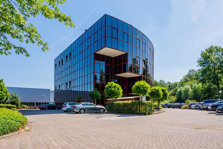 Industrieweg 4, Maarssen