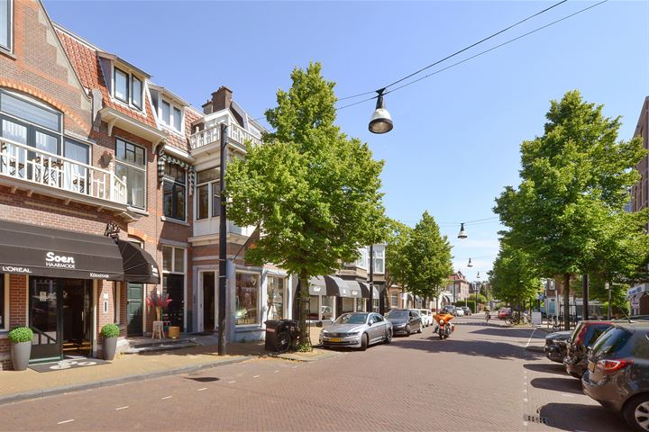 Willemstraat 19 A