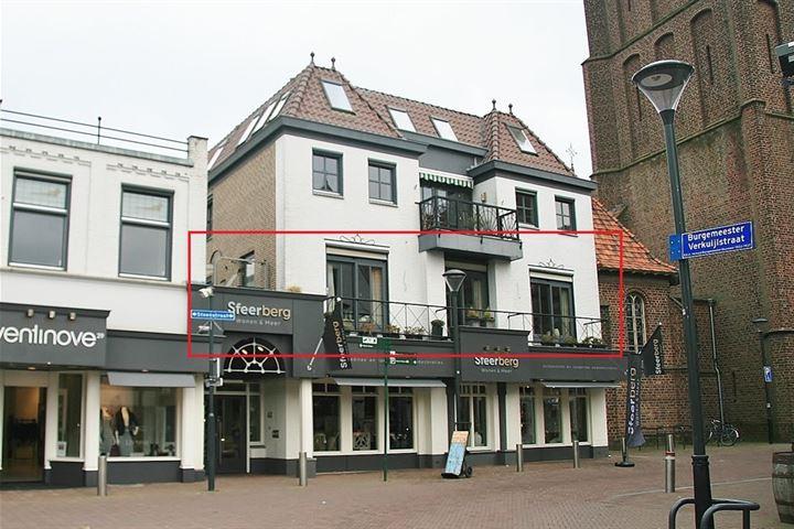 Steenstraat 43 A