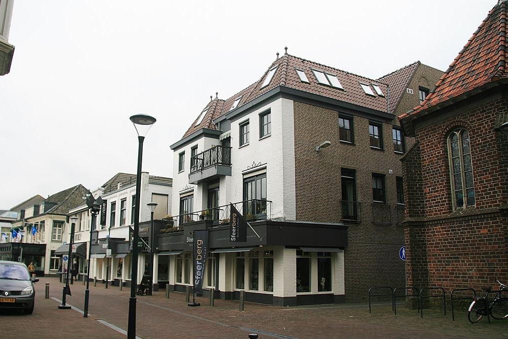 Bekijk foto 2 van Steenstraat 43 A