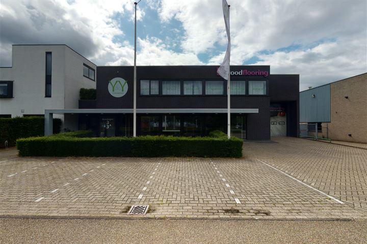 De Boedingen 3, Oosterhout (NB)