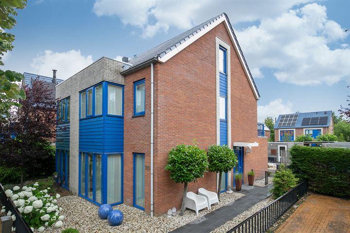 Willem de Zwijgerlaan 105