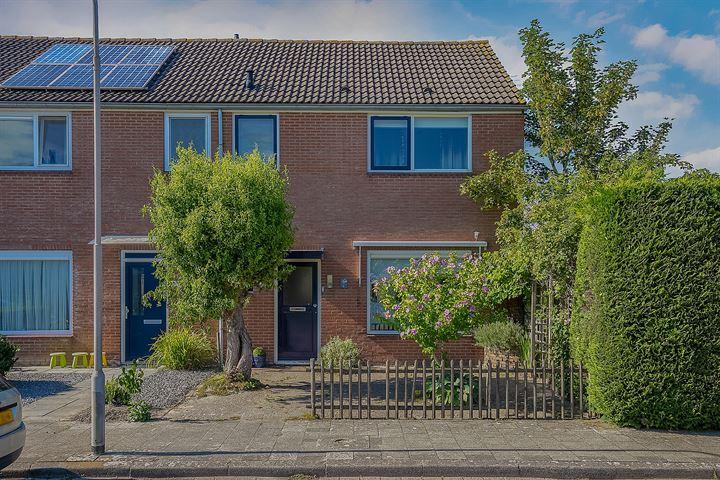 Pastoor Willemsstraat 10