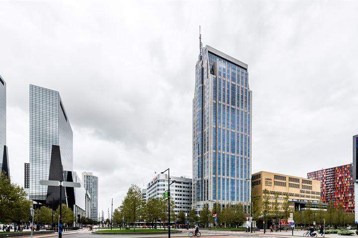 Weena 690, Rotterdam