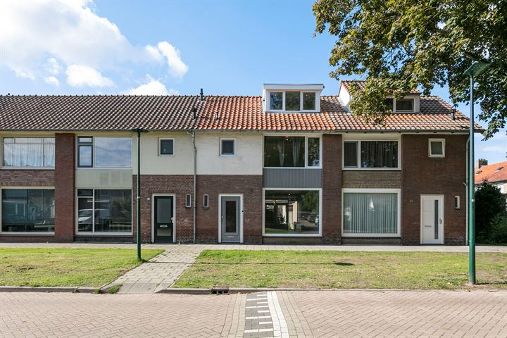 Polarisstraat 17