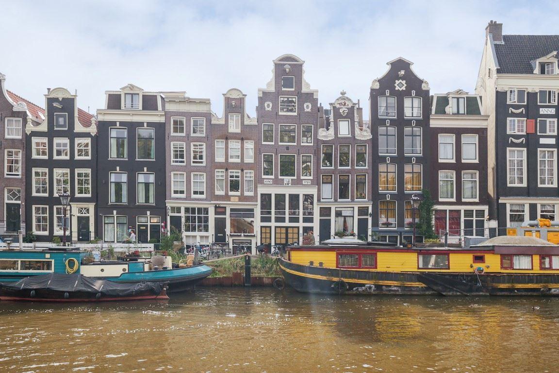 Apartment for rent: Singel 75 III 1012 VE Amsterdam funda