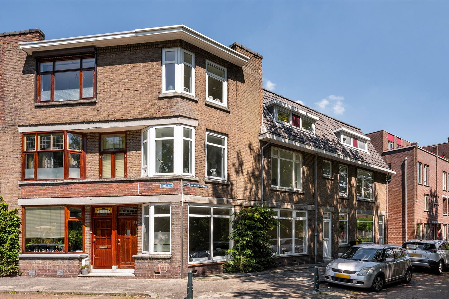 View photo 4 of Jacob van der Wintstraat 16