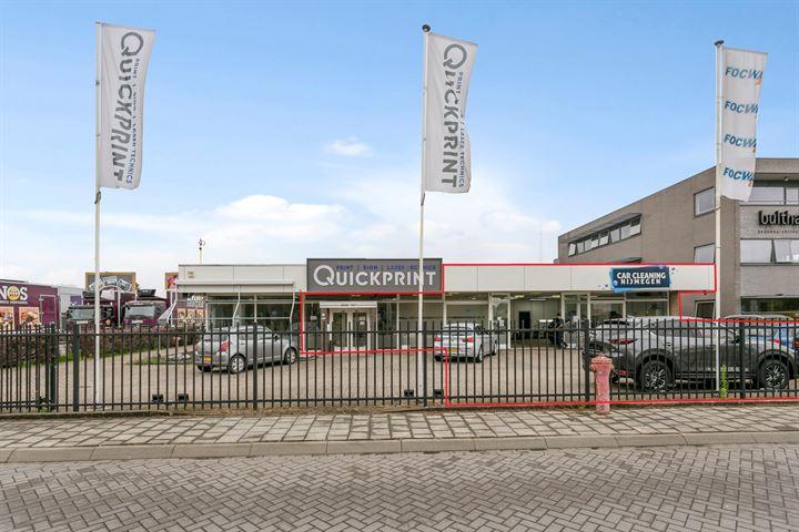 Energieweg 76, Nijmegen