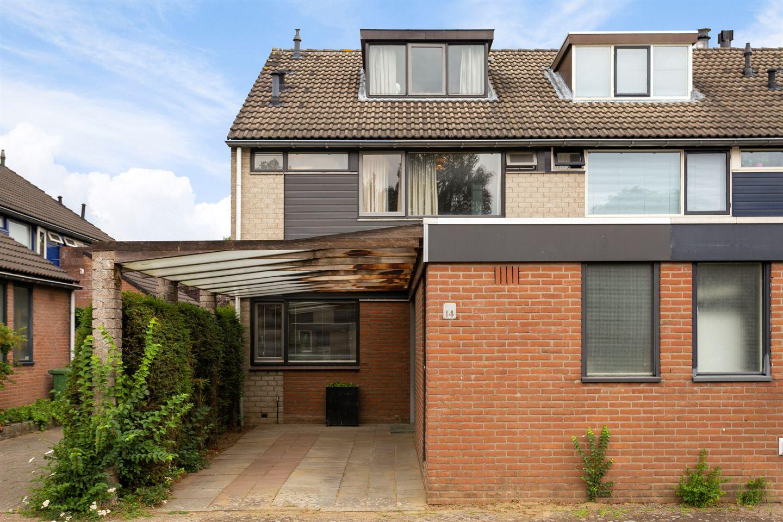 Bekijk foto 3 van Lieshoutstraat 14