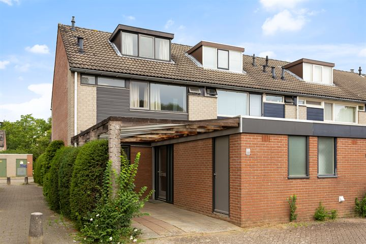 Lieshoutstraat 14