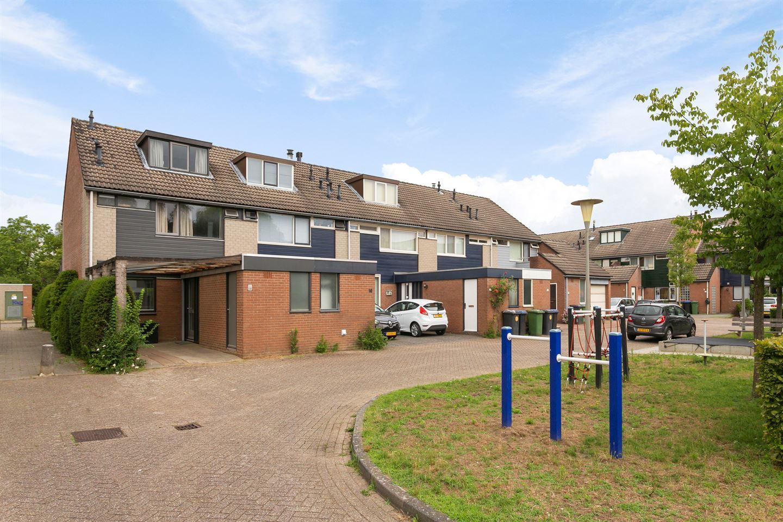 Bekijk foto 2 van Lieshoutstraat 14