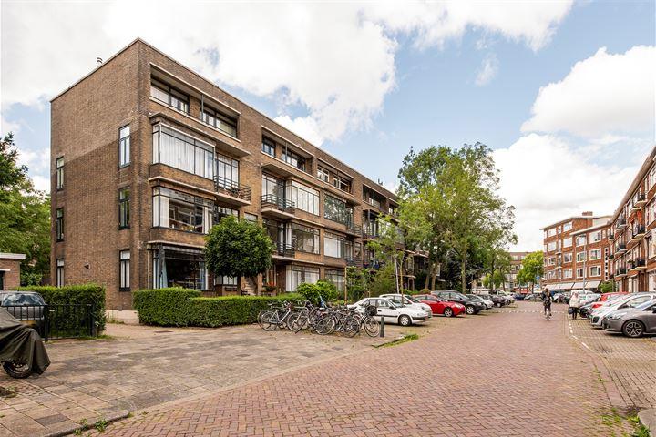 Dresselhuysstraat 15 A
