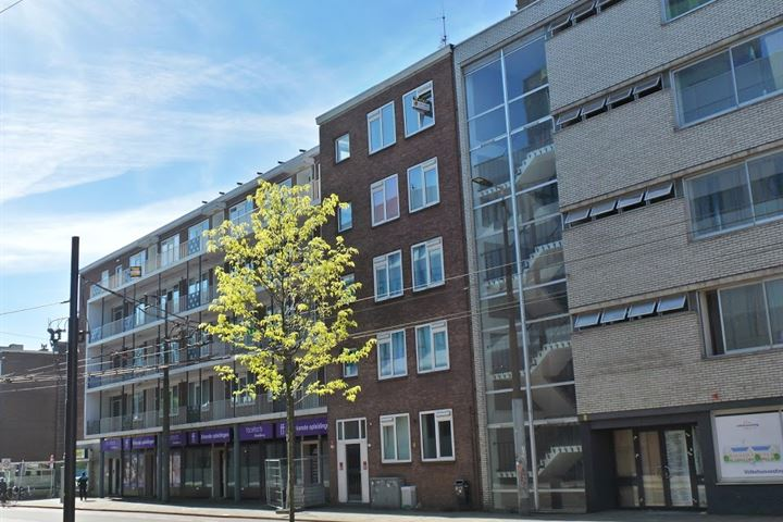 Utrechtsestraat 33 -1
