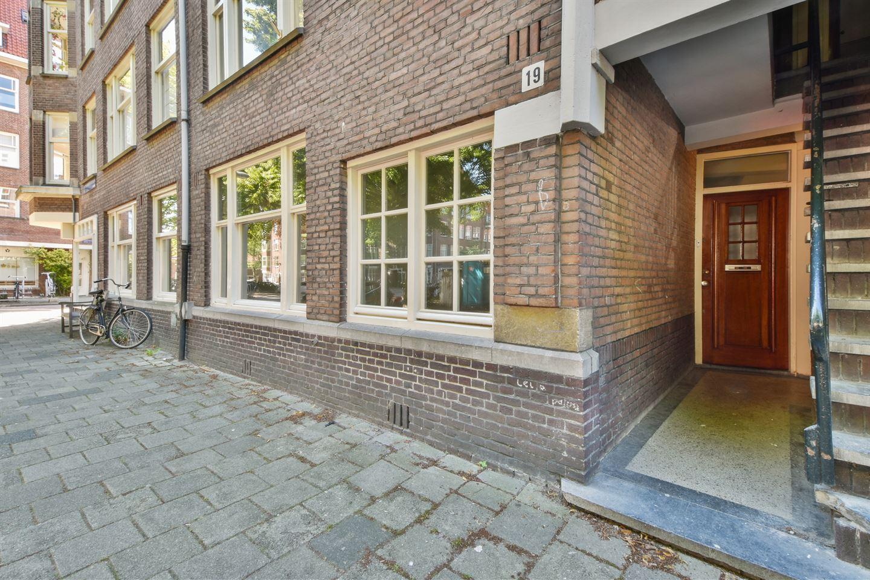 Bekijk foto 2 van Van Tuyll van Serooskerkenweg 19 hs