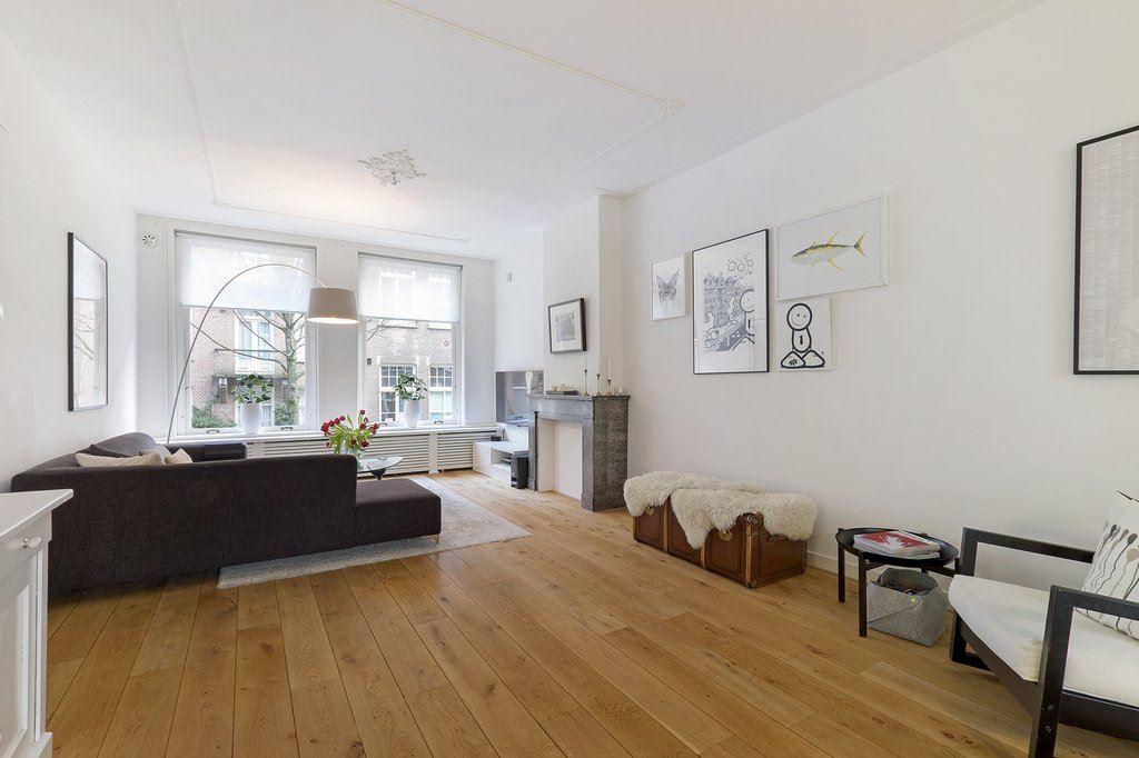 Bekijk foto 3 van Des Présstraat 4 huis