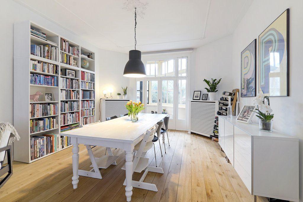 Bekijk foto 5 van Des Présstraat 4 huis