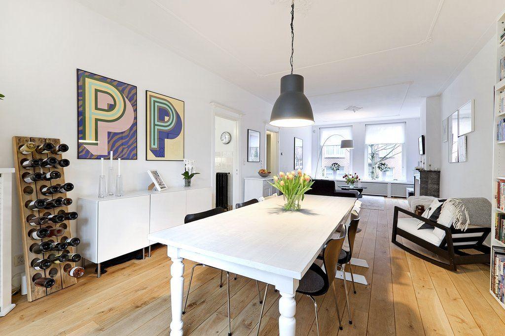 Bekijk foto 6 van Des Présstraat 4 huis