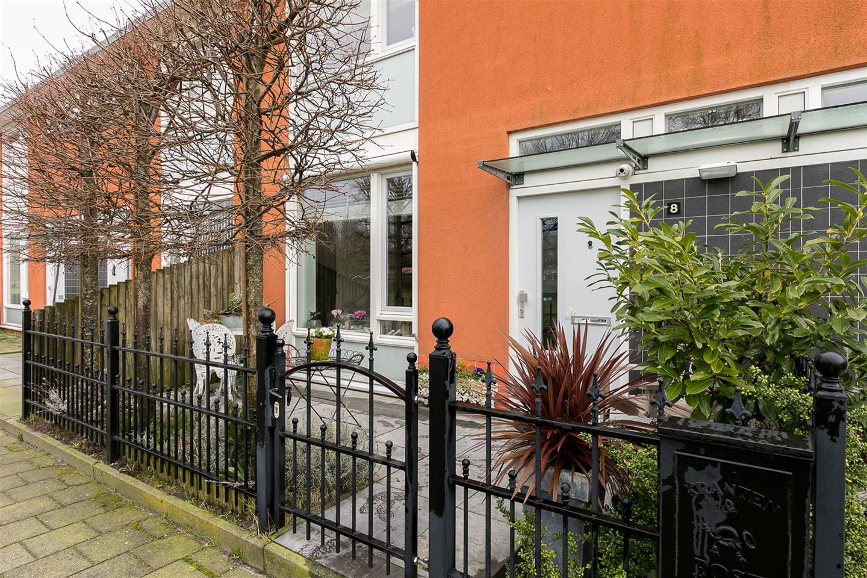 Bekijk foto 1 van Cort van der Lindenkade 8