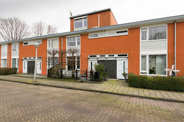 Bekijk foto 2 van Cort van der Lindenkade 8