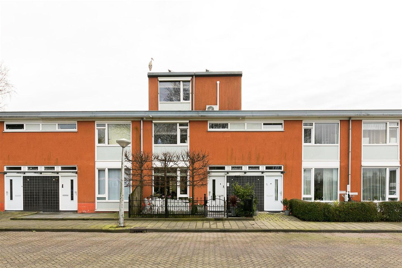 Bekijk foto 3 van Cort van der Lindenkade 8