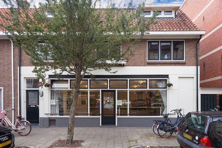 Koningin Wilhelminastraat 5 en 5a
