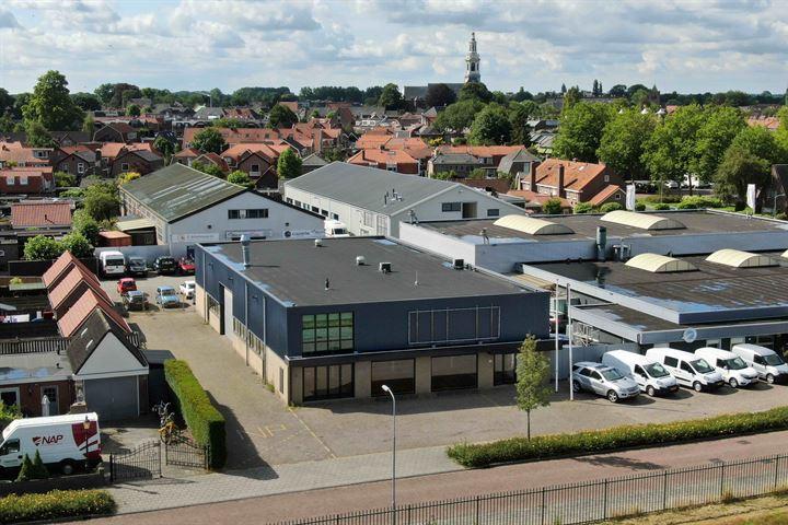 Bruins Slotlaan 84, Nijkerk