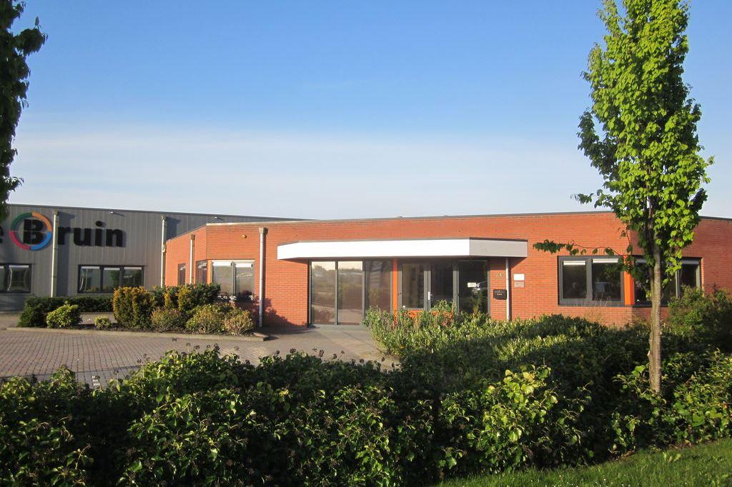 View photo 1 of Europaweg 20 **