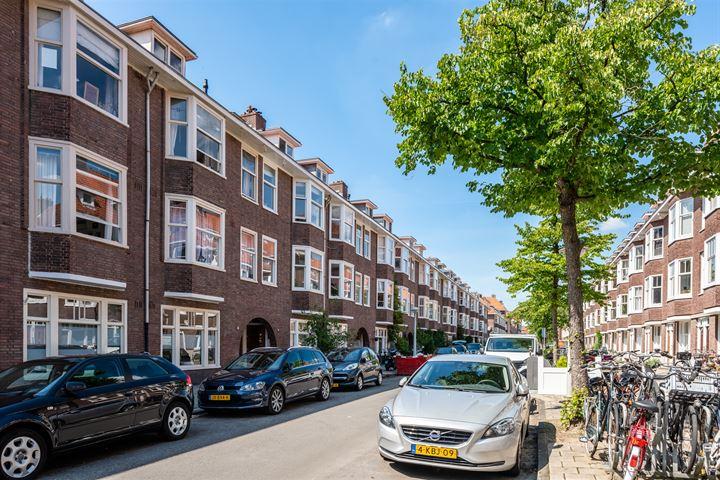 Woestduinstraat 138 I