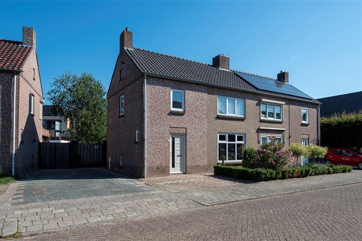 Hoornmanstraat 8
