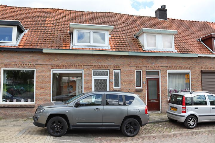 Noteboomstraat 25