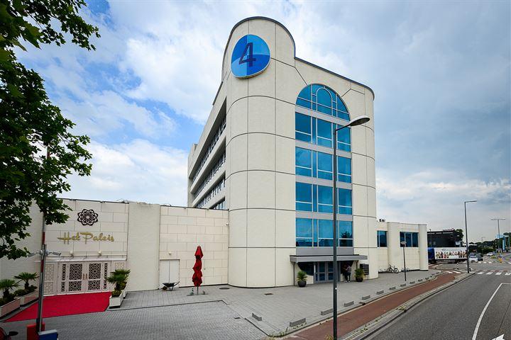 De Brauwweg 24-44, Schiedam
