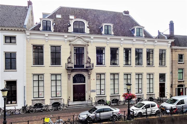 Plompetorengracht 1 - 3, Utrecht