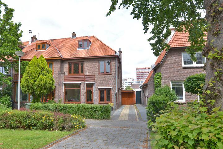 Laan van Rozenburg 18