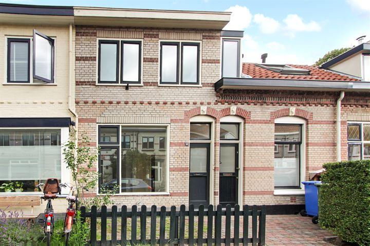 Aldegondestraat 16