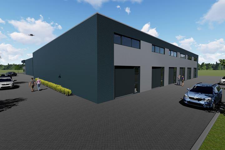 Bedrijvenpark Twente Noord, Almelo