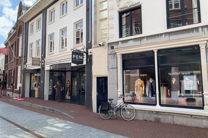 Maasstraat 8 a
