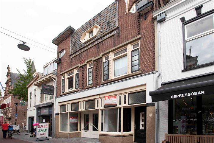 Kerkstraat 4, Woerden