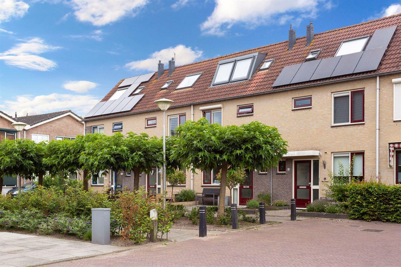 Bekijk foto 1 van W. Moolenaarshof 13