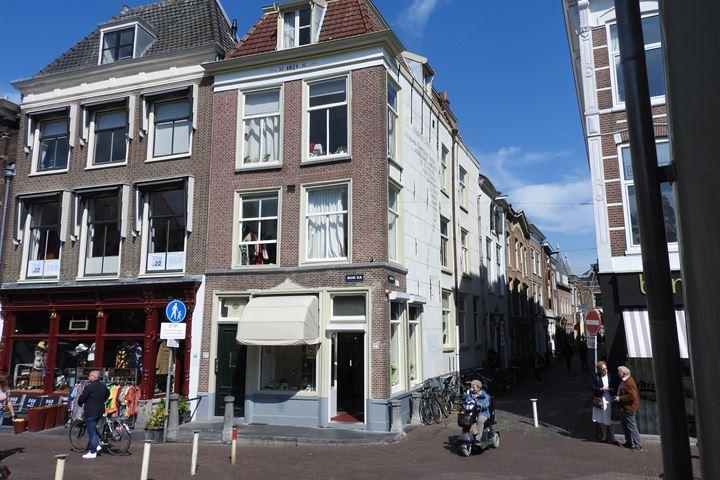 Nieuwe Rijn 23 -23a