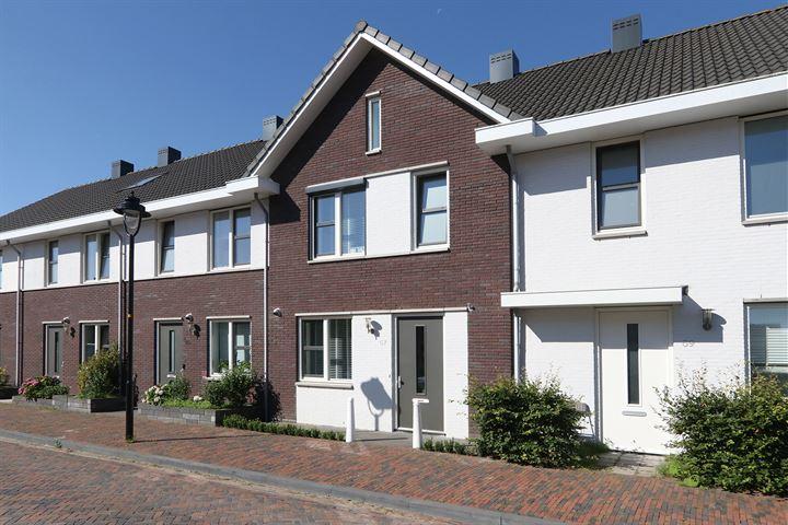 Max Planckstraat 57