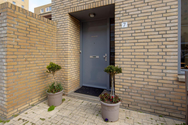 Bekijk foto 3 van Petrus de Blockstraat 7