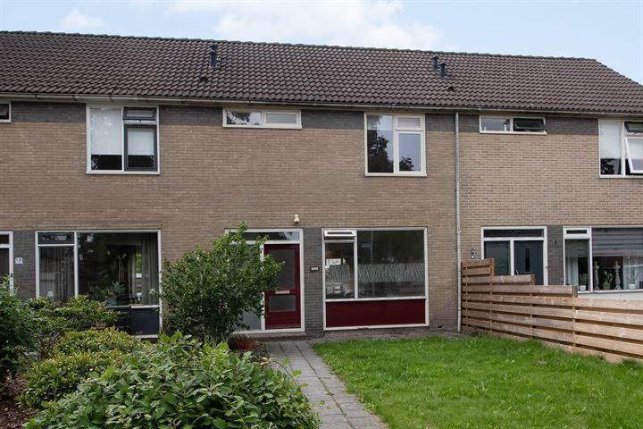 Frieslandlaan 16